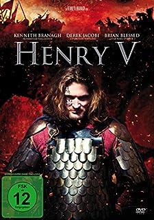 Henry V. (Neuauflage 2014)