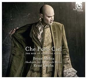 Che puro ciel: The Rise of Classical Opera - Bejun Mehta