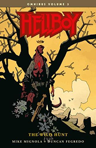 (Hellboy Omnibus Volume 3: The Wild Hunt (Hellboy Omnibus: the Wild Hunt) (English Edition))