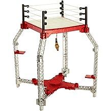 WWE - Crea tu ring (Mattel CMB52)