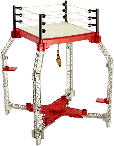 WWE–Create-a-Superstar–WWE-Ring-Spielset-UK-Import