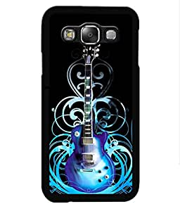 djipex DIGITAL PRINTED BACK COVER FOR SAMSUNG GALAXY CORE PRIME