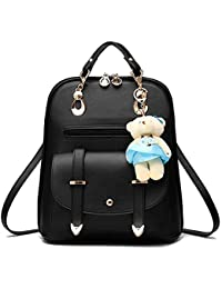 Vintage Stylish Girls School bag College Bag Casual Backpack(A17)