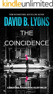 The Coincidence (The Trial Trilogy) (English Edition)