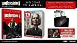 Wolfenstein II: The New Colossus Welcome to Amerika Pack (PS4)
