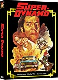 Super Dynamo - Uncut - Limited Edition - Mediabook, Cover B (+ Bonus-DVD)