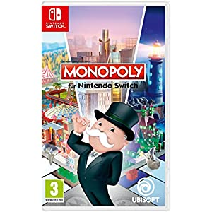 Monopoly -[AT-PEGI] – [Nintendo Switch]