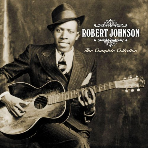 Robert Johnson: The Complete C...