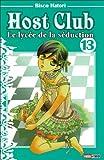 Telecharger Livres Host club le lycee de la seduction Vol 13 (PDF,EPUB,MOBI) gratuits en Francaise