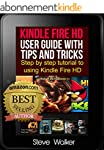 Kindle Fire HD User Guide With Tips a...