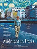 Midnight in Paris [Import italien]