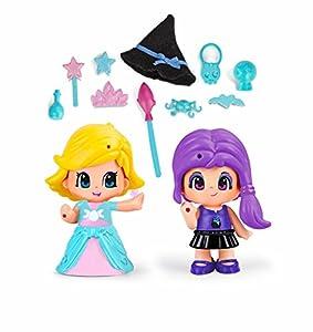 Pinypon - Princesa Y Bruja,