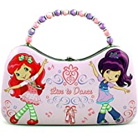 Strawberry Shortcake Tin Scoop Purse [Live to Dance] by Strawberry