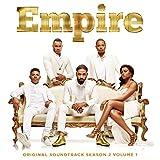 Empire: Original Soundtrack, Season 2 Volume 1 (Deluxe)