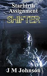Starbirth Assignment SHIFTER (Starbirth series Book 1)
