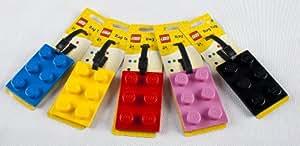 LEGO é tiquette de bagage, 76cm, Multicolore