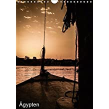 Ägypten 2019 (Wandkalender 2019 DIN A4 hoch): Atemberaubende Aufnahmen vom Land der Pharaonen (Monatskalender, 14 Seiten ) (CALVENDO Orte)