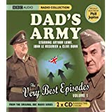 Dad's Army: The Very Best Episodes: Volume 1 (BBC Audio)