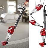Best Hepa Vacuums - SalExpress 800W 2-In-1 Upright Stick & Handheld Vacuum Review