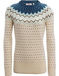 Fjällräven Övik Knit Sweater Women - Winterpullover