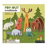Pop-Out Woodlands