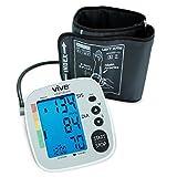 Blood Pressure Monitor by Vive Precision...