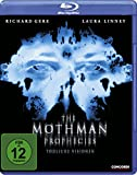 The Mothman Prophecies [Blu-ray] -