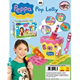 LOLLY POP PEPPA PIG