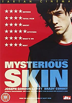 Mysterious Skin [DVD] by Joseph Gordon-Levitt