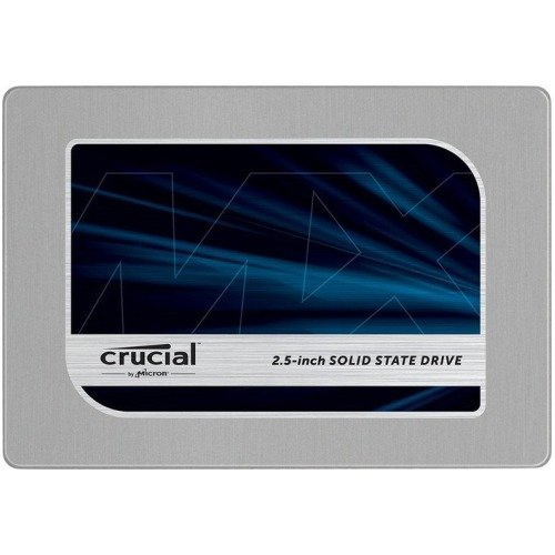 Crucial MX200 500GB Details
