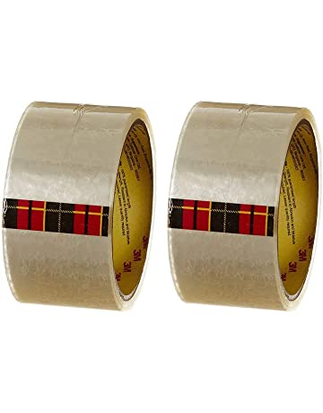 Tear by Hand Design Electop Duct Tape 3-Pack Commercial Grade Strength Maintenance 10 Yards x 2 inch Wide Single Roll Ideal for Home and Office Improvement Projects Crafts Bulk Silver Repairs