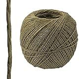 Wolfpack 16010165 Cuerda Hilo Pulido bº 6 (Bobina 100 g)