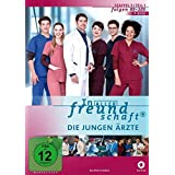 In aller Freundschaft - Die jungen Ärzte, Staffel 3, Folgen 85-105