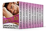 Entice Me: Luscious Love Stories (English Edition)
