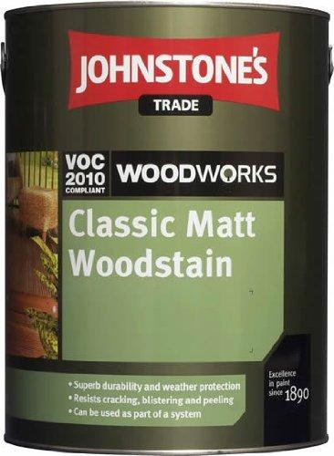 5LTR–JOHNSTONE S WOODWORKS MATE PARA MADERA NOGAL