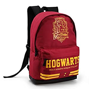 Mochila Harry Potter Gryffindor