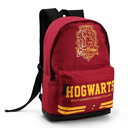Harry Potter - 33628 - Zaino Tempo Libero