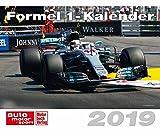 Formel 1-Kalender 2019 -