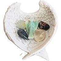 Reiki heilende Energie geladen Krystal Gifts UK Reiki Energie geladen Sternzeichen Schütze Sternzeichen Horoskop... preisvergleich bei billige-tabletten.eu