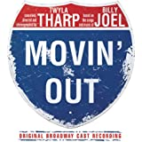 Movin' Out (Original Broadway Cast Recording)