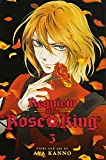 Requiem of the Rose King, Vol. 5
