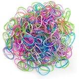 Jacks - Bracelet Pack - Recharge Elastiques Pailletés
