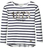 Pepe Jeans PG500695 - T-shirt - À rayures - Fille
