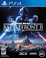 Star Wars Battlefront 2 PS4 OYUN