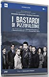 I Bastardi Di Pizzofalcone 2 (Box 3 Dvd)
