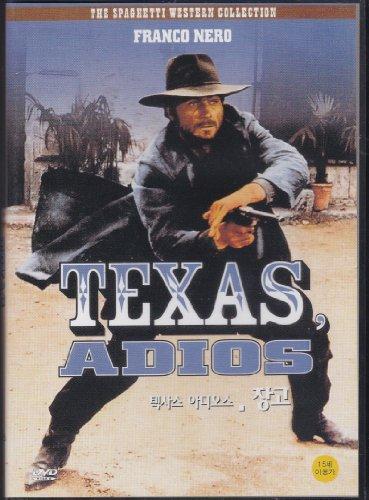 Texas, Adios Alle Region