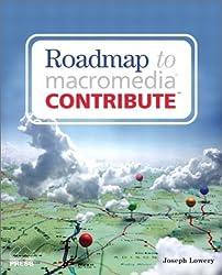 Roadmap to Macromedia Contribute by Joseph Lowery (2003-02-19)