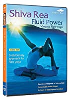 Shiva Rea - Fluid Power [Import anglais]