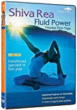 Shiva Rea - Fluid Power [Import anglais]