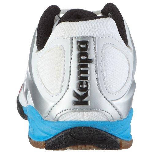 Kempa Storm 200841901, Chaussures de handball femme Bleu - V.1